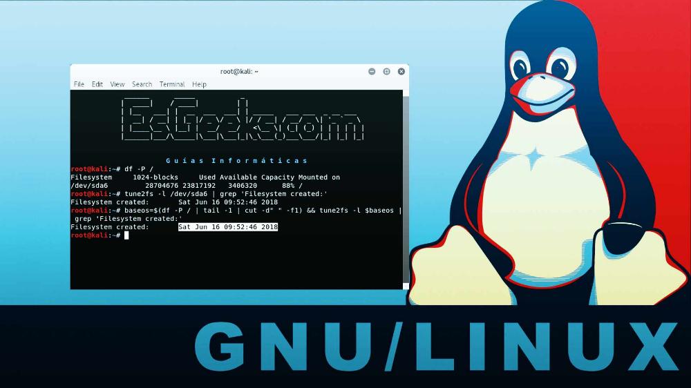 Pin de EsGeeks Oficial en Tips y Trucos Linux Linux