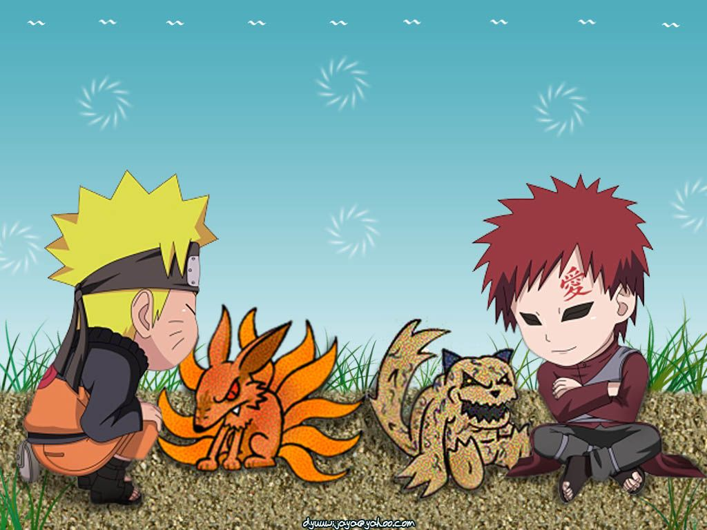 naru gaara | once foes now friends naruto and gaara are special ...