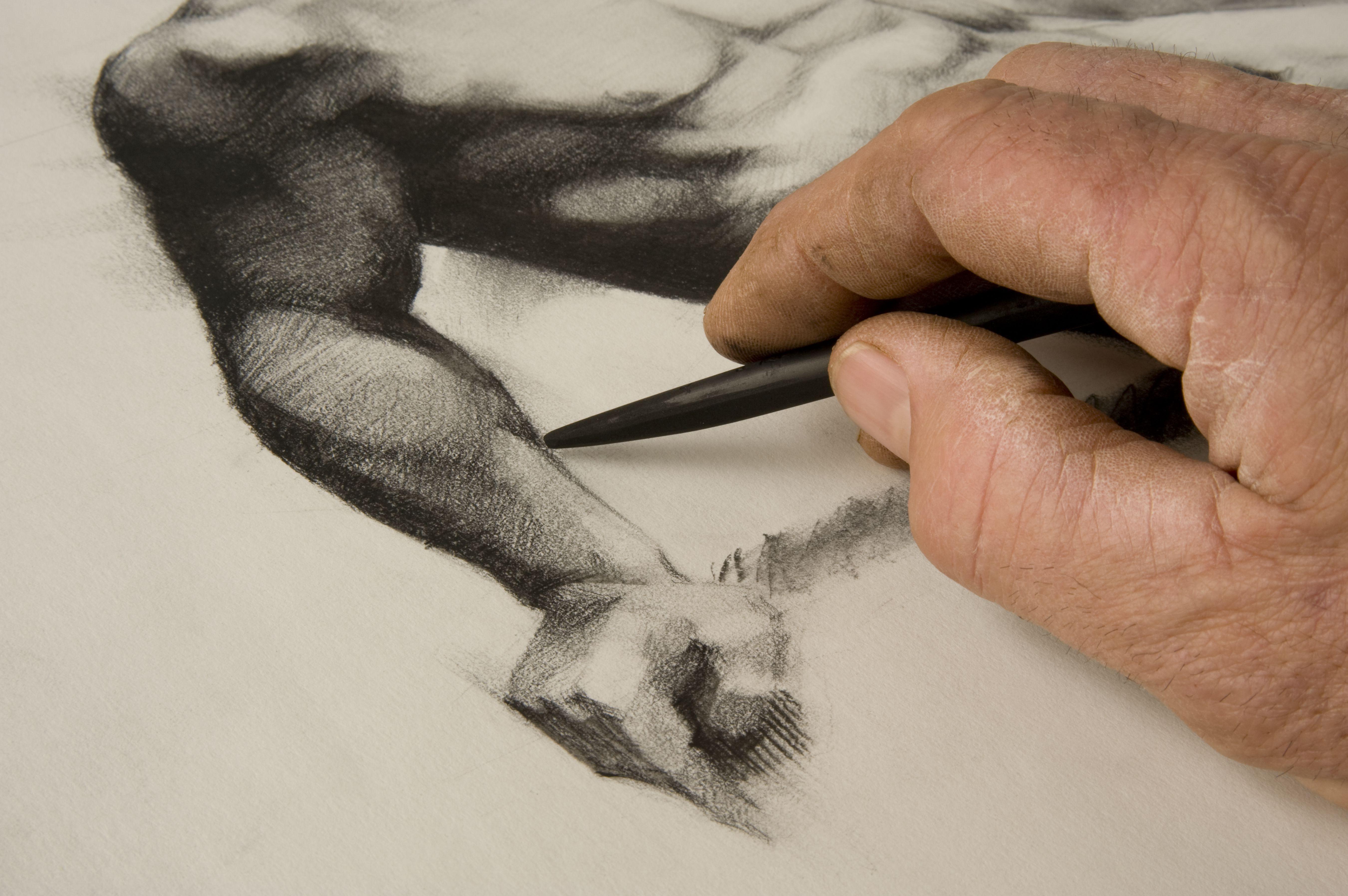 Free Online Drawing Classes Online Drawing Pastel Artwork