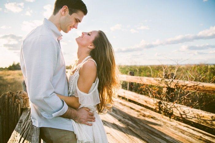 My dear friend's BEAUTIFUL engagement shot! LOVE THIS!!
