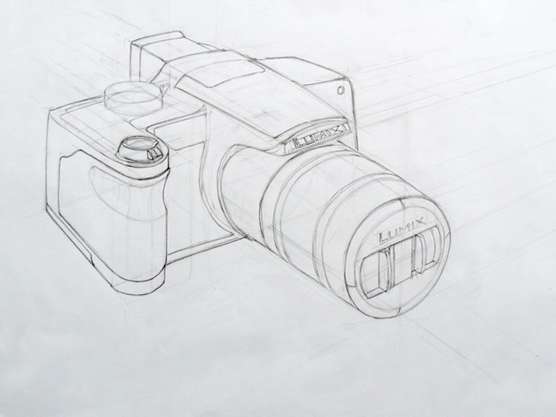 How To Draw Straight Line In Art Studio : Object drawing google search observational drawings