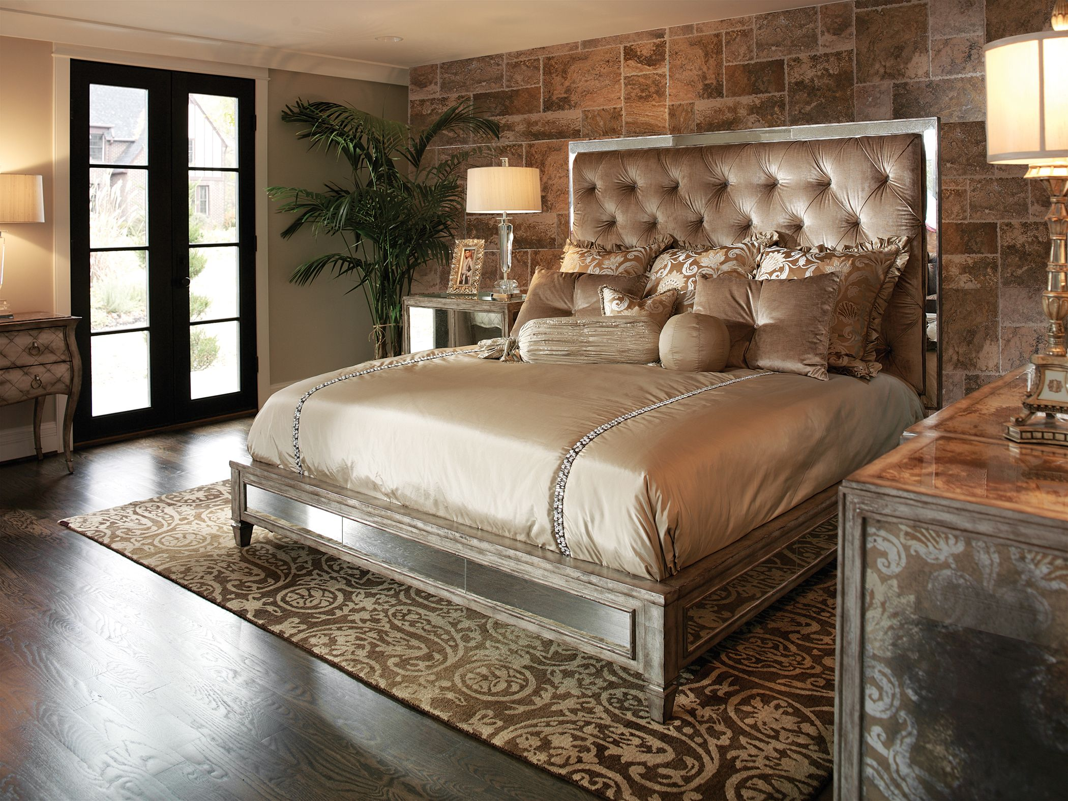 Marge Carson Bedroom Home Ideas Pinterest Bedrooms Luxury Master Bedroom And Master Bedroom