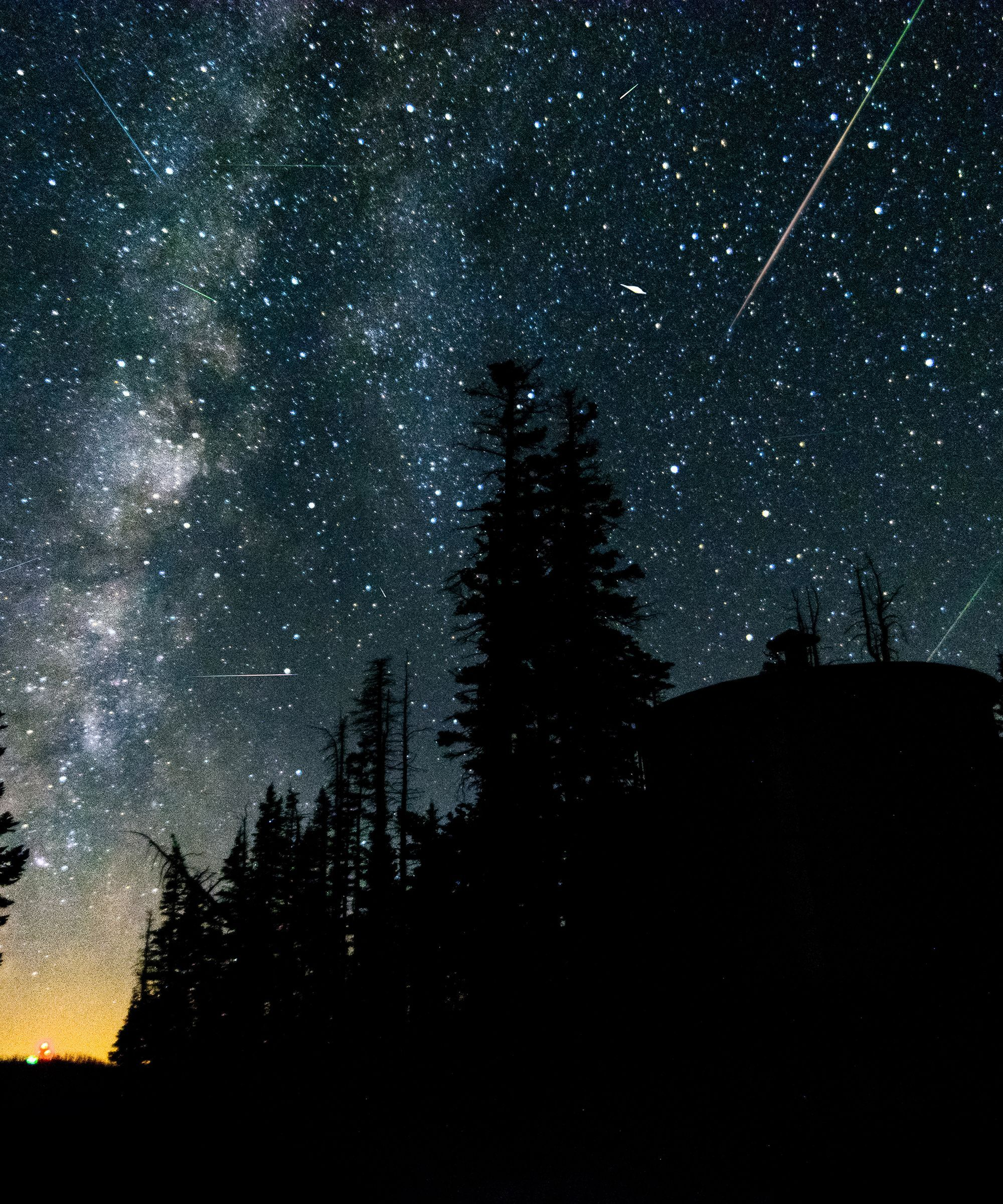 Is The Lyrid Meteor Shower Worth Watching And What Does It Mean