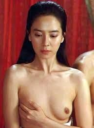 Apologise, Korean actress nude picture