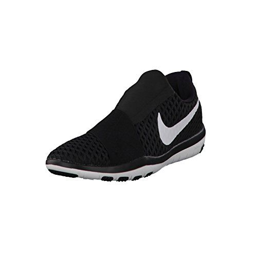 89a818080f5a3 Nike Womens Wmns Free Connect BLACKWHITE 65 US -- Click image to review  more details.