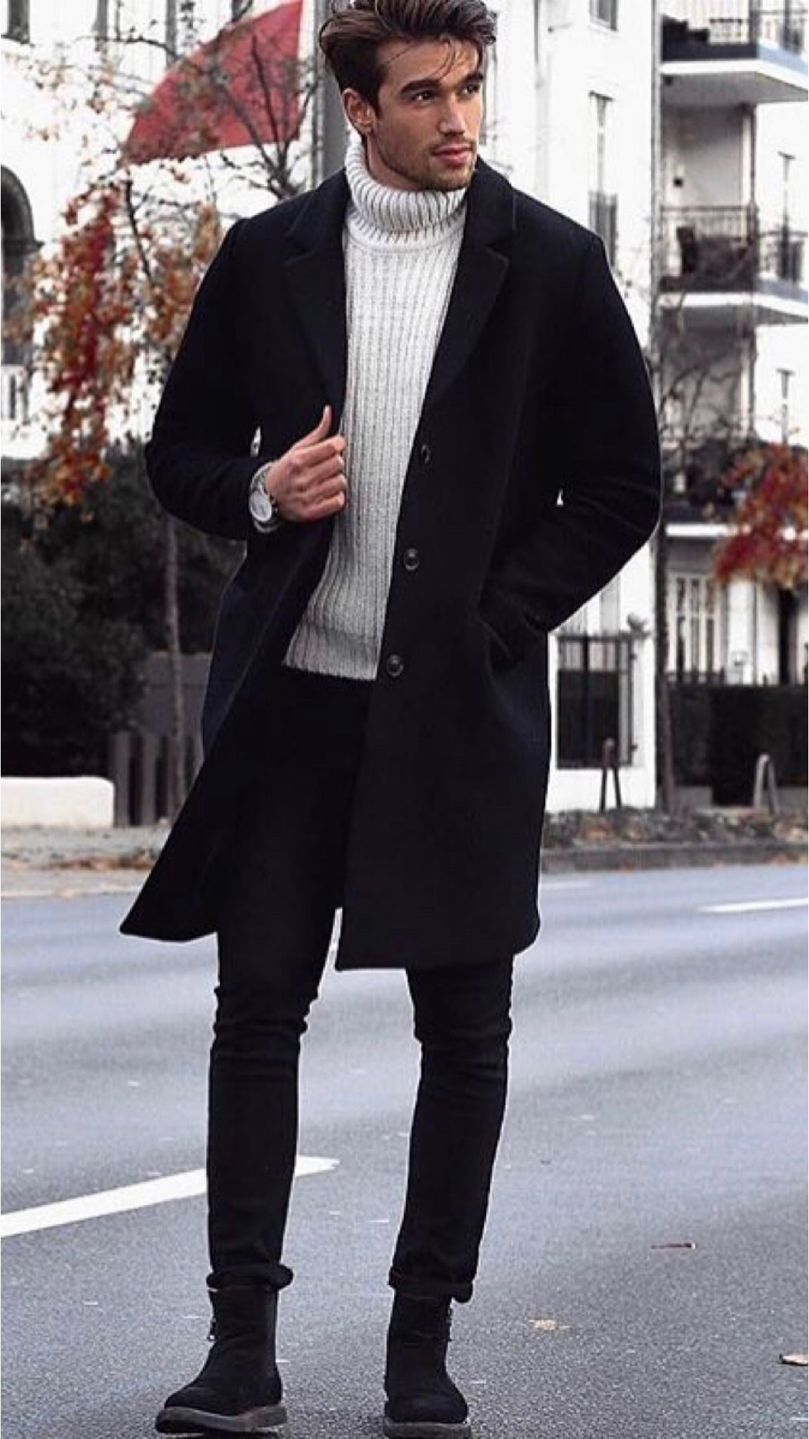 25 Casual winter outfits! | Casual