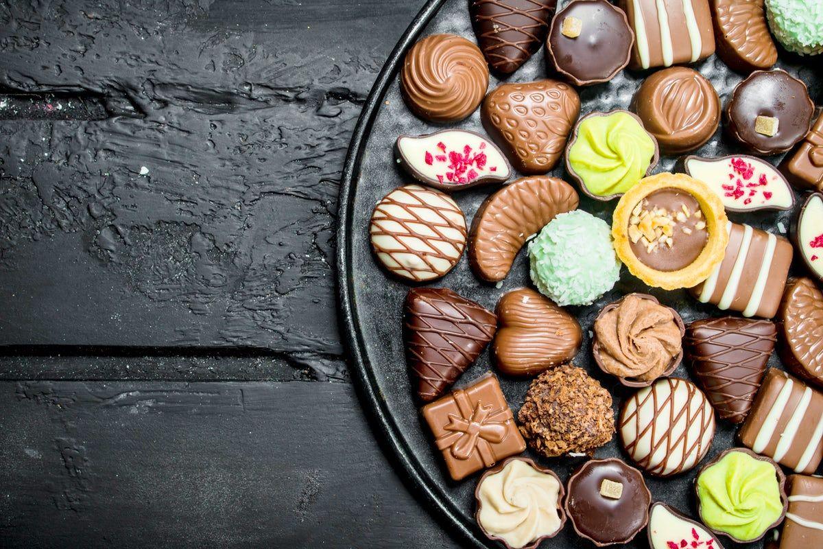Lviv Handmade Chocolate The Fabulous Chocolate Factory Handmade Chocolates Chocolate Factory Chocolate
