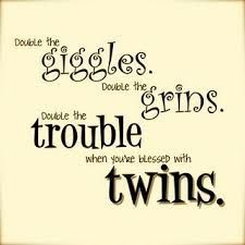 Image Result For Funny Dad Of Twins Birthday Card