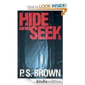 Hide and Seek   Paul Brown  $0.99 or free with Prime