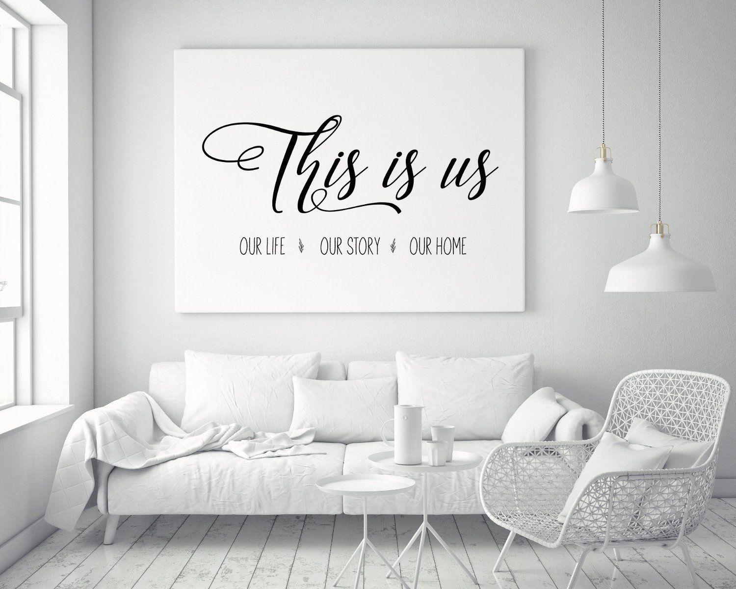 Me /& You Print Poster Couple Love Bedroom Unframed Home Quote Gift