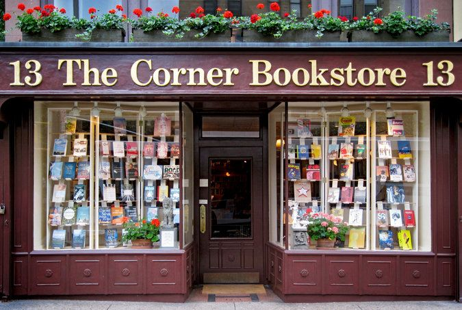 Ann Patchett S Guide For Bookstore Lovers Books Worth