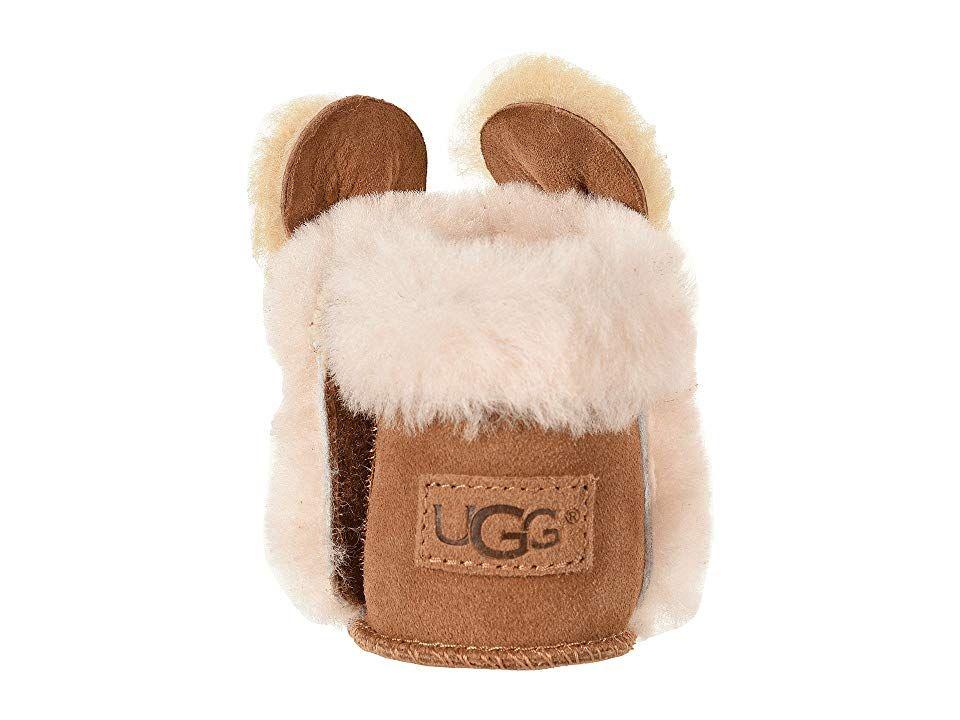 fdf4391e9 UGG Kids Darlala Erin (Infant/Toddler) Girls Shoes Chestnut | Products