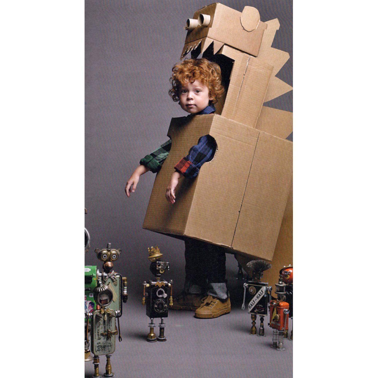 Déguisement pour enfant 14 idées DIY pour le Carnaval