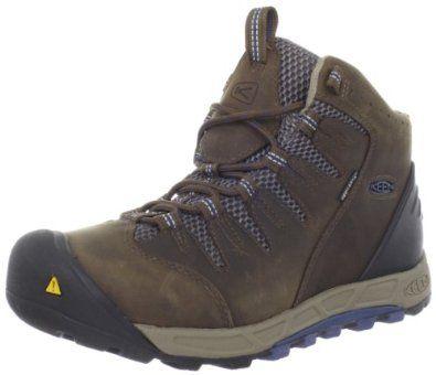 Keen Men S Bryce Mid Wp Hiking Boot Keen 94 99 Season Season