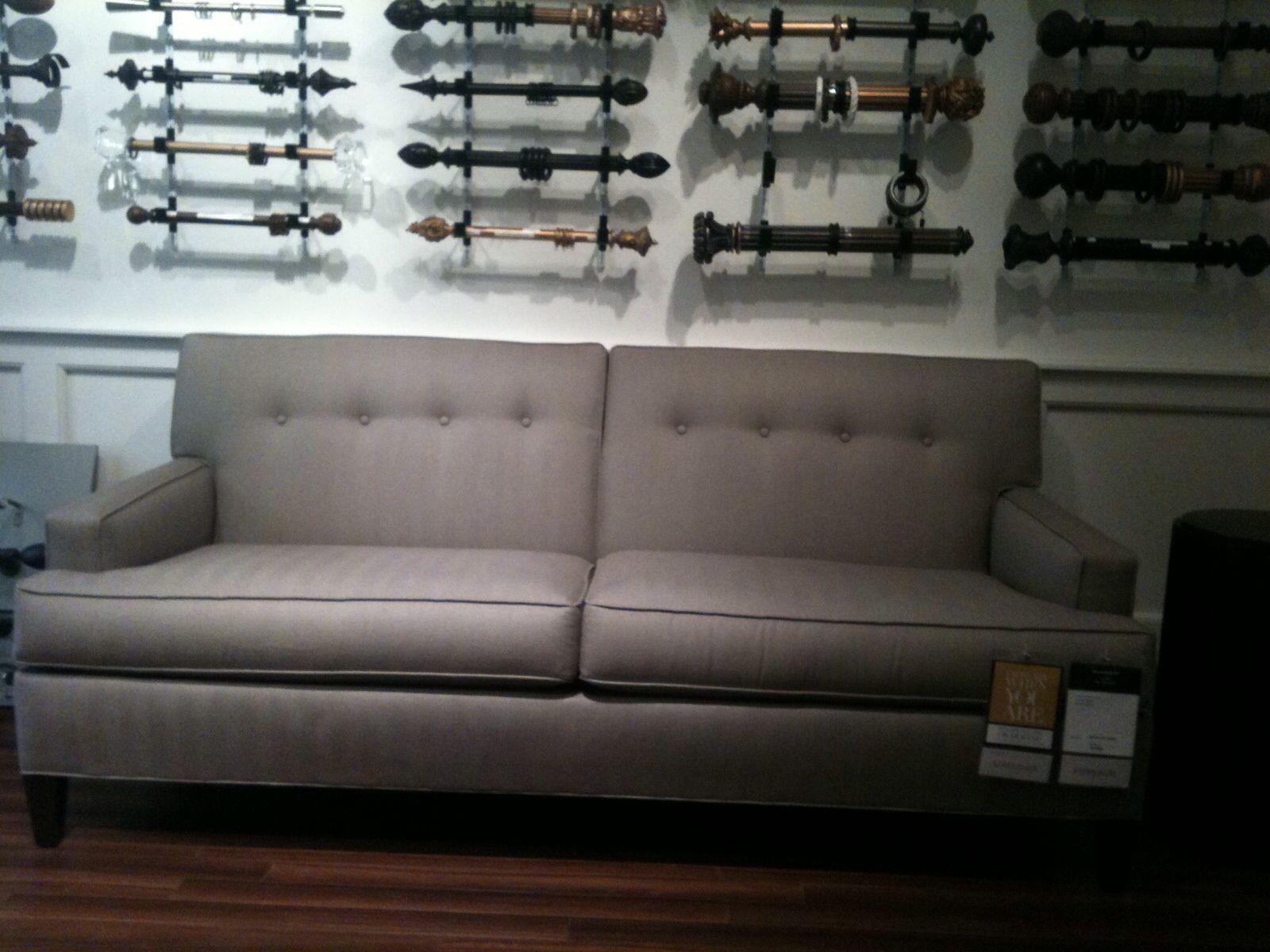 Ethan Allen Bryant sofa Furniture