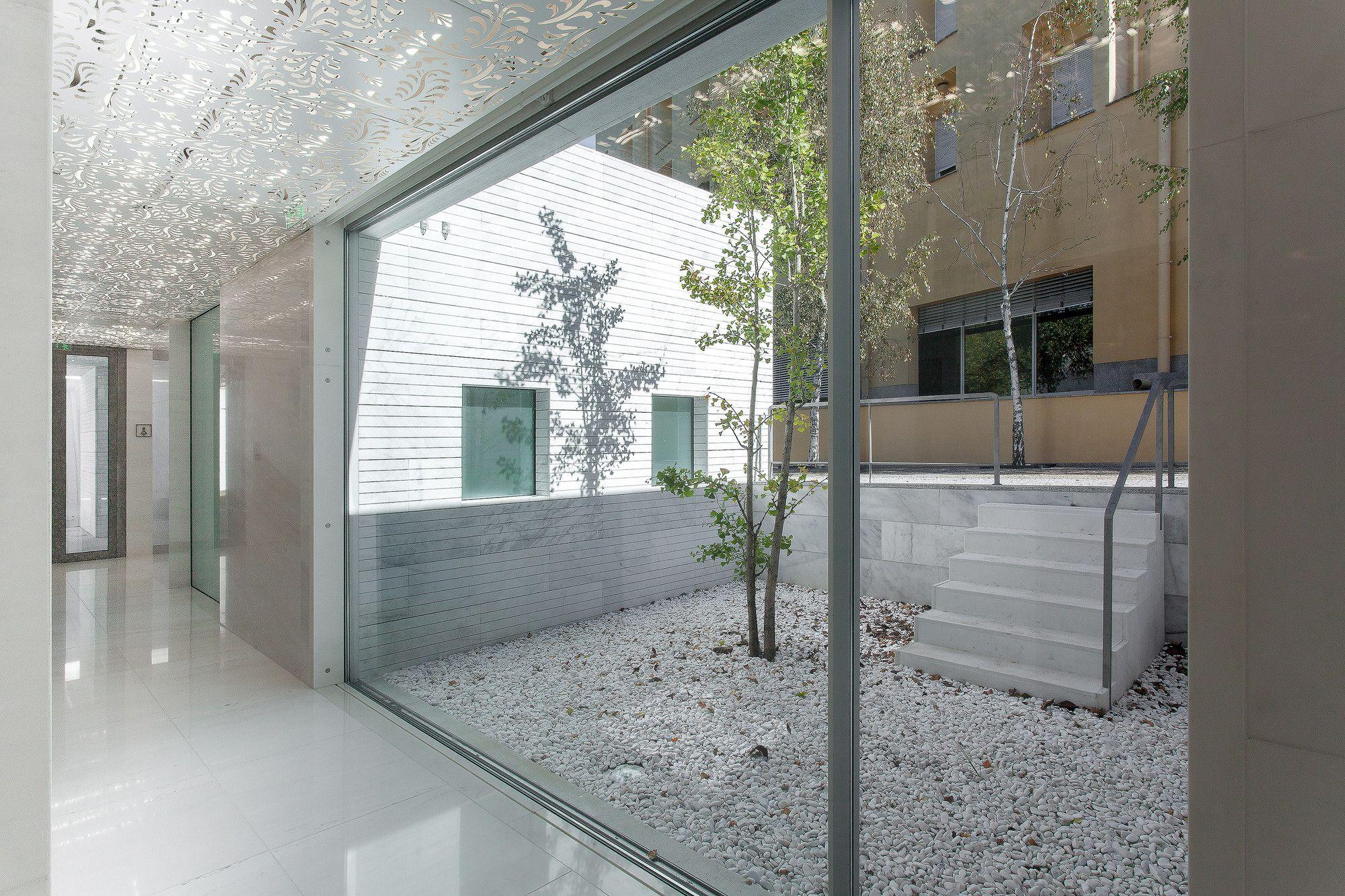 Galería de Centro social Luz Soriano / ARQX Architects - 3