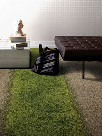 Product ur101 collection urban retreat one color for Grass carpet tiles