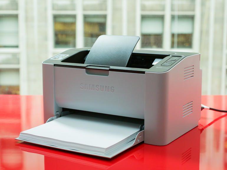 Best gifts for under 100 photo printer laser printer