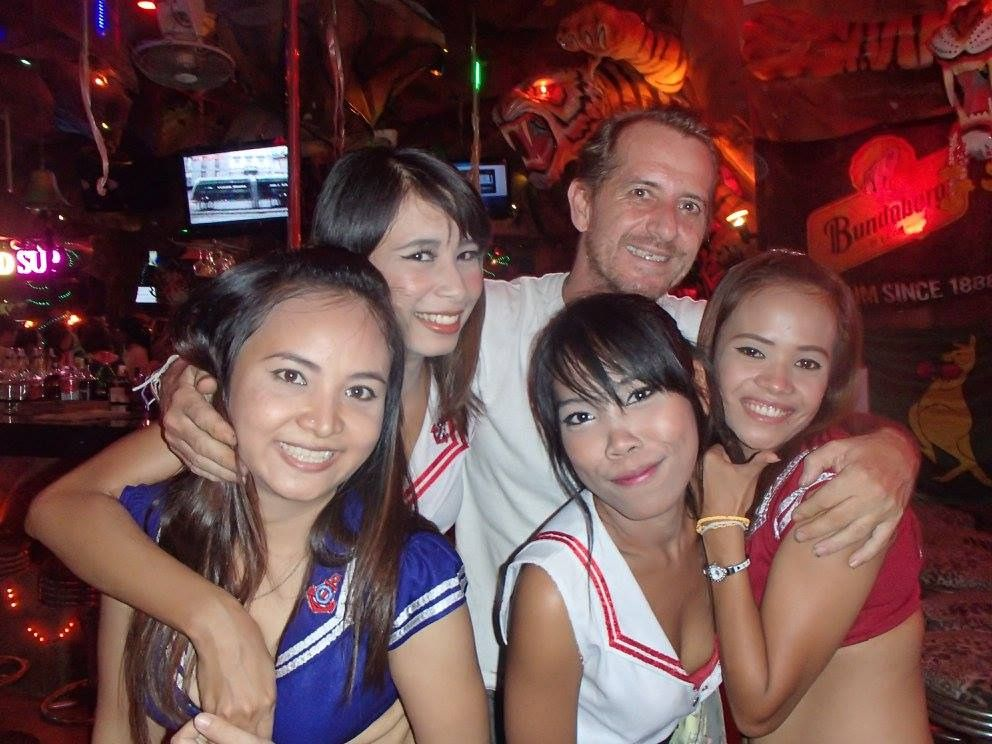 Philipines angel city dark sex