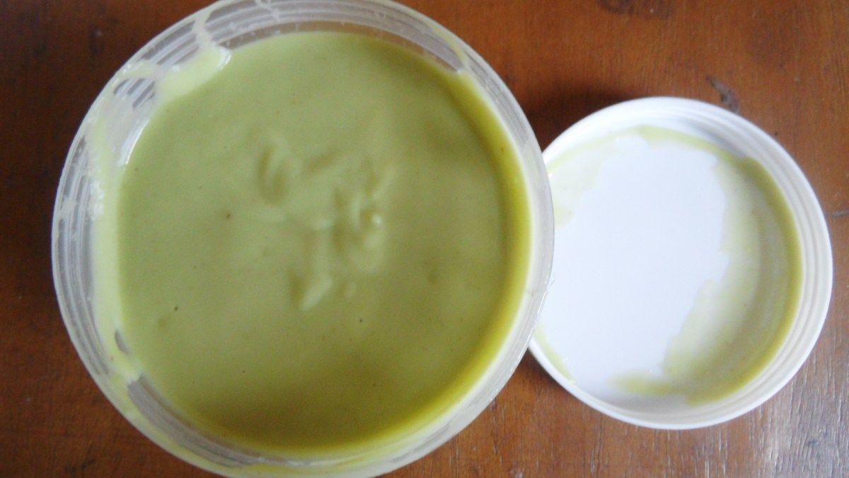 جربت ماسك الدكتور عماد ميزاب للبشرة الجافة كيرجع الوجه رطب و كيحيد التكماش Coconut Milk For Hair Hair Mask At Home Coconut Milk Hair Mask
