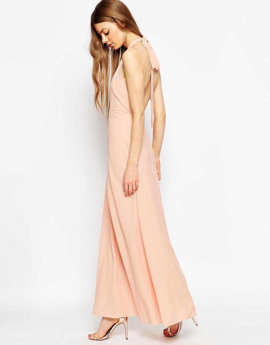 41+ Asos halter neck dress trends