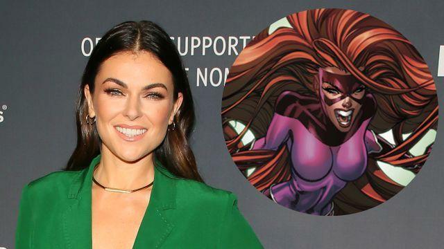 L'attrice #SerindaSwan sarà #Medusa nella serie tv Marvel's #Inhumans