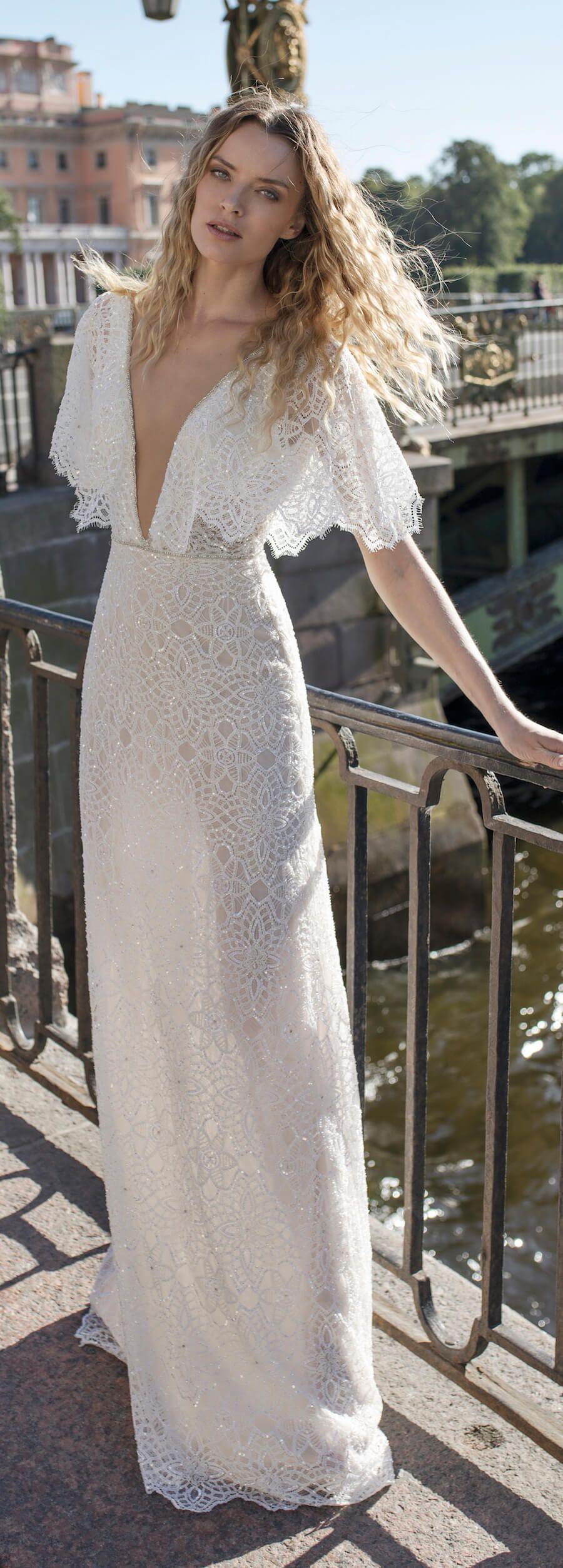 Lian rokman wedding dresses stardust bridal collection