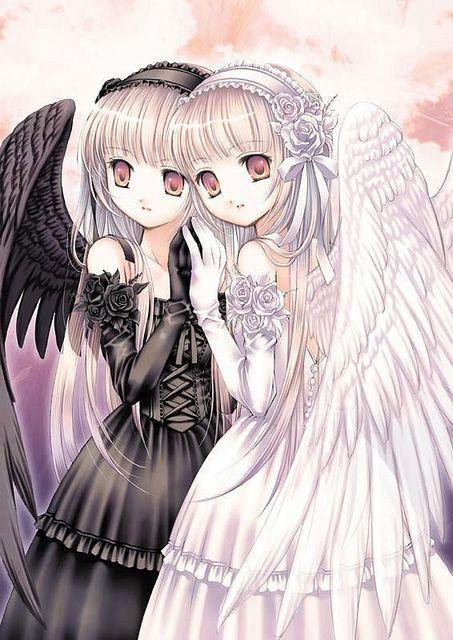Image Result For Manga Wallpaper Angela