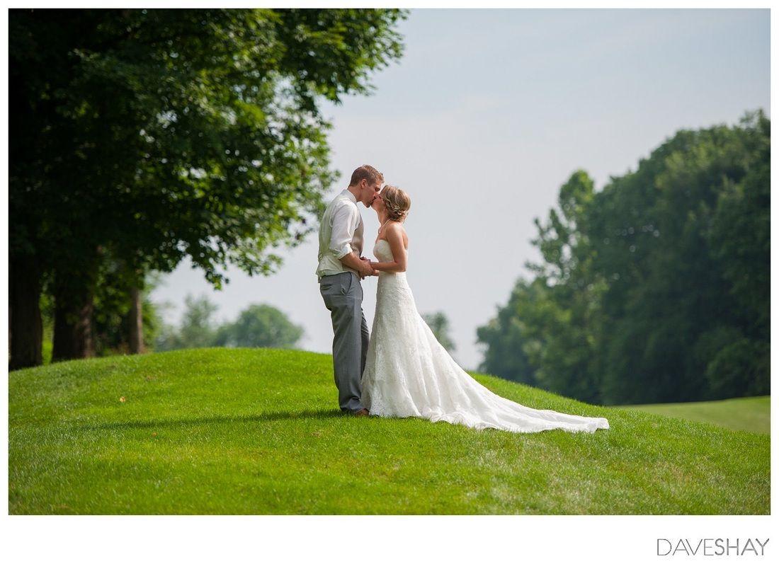 Dan & Rachel:Married! Black Bear Country Club - Hamburg, New Jersey - Dave Shay Photography - New Jersey Wedding Photographer