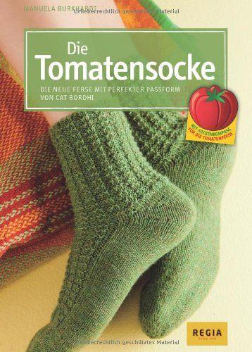 Pin von Susi Sauer auf Ferse stricken | Pinterest | Socks
