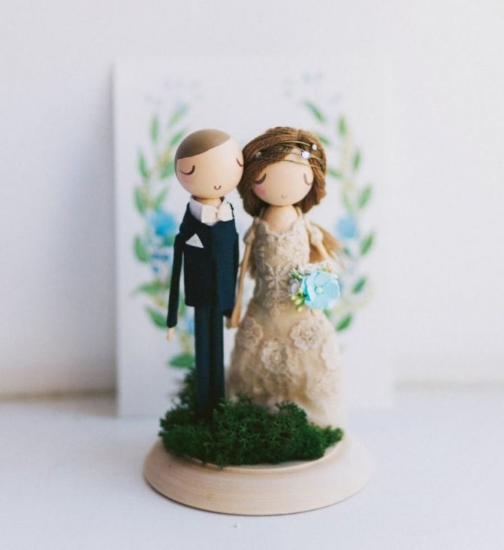Awesome Country Wedding Cake Toppers Decorating Wedding Cake
