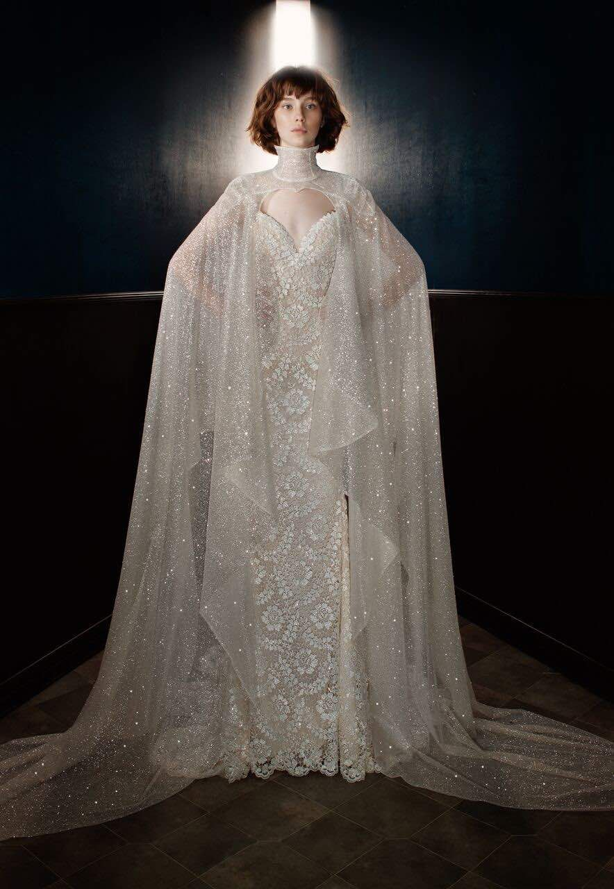Glamorous Galia Lahav Wedding Dresses Victorian Affinity Collection