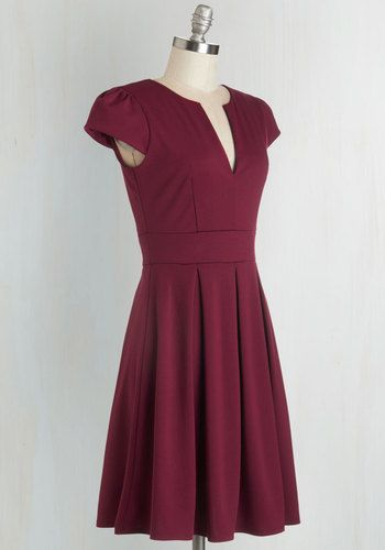 Meet Me at the Punch Bowl Dress in Berry  1d2b58dc97f4c