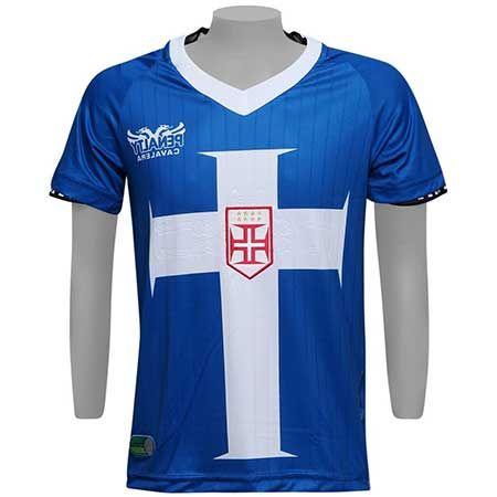 cbf1bd5e802 Camisas de Futebol Retro