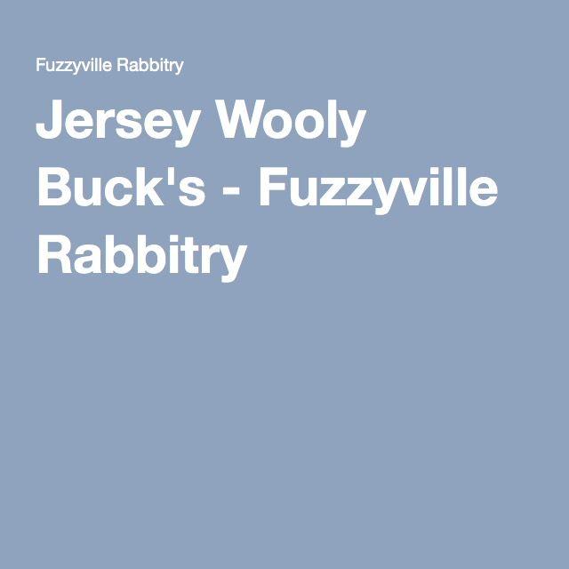 Fuzzyville Rabbitry