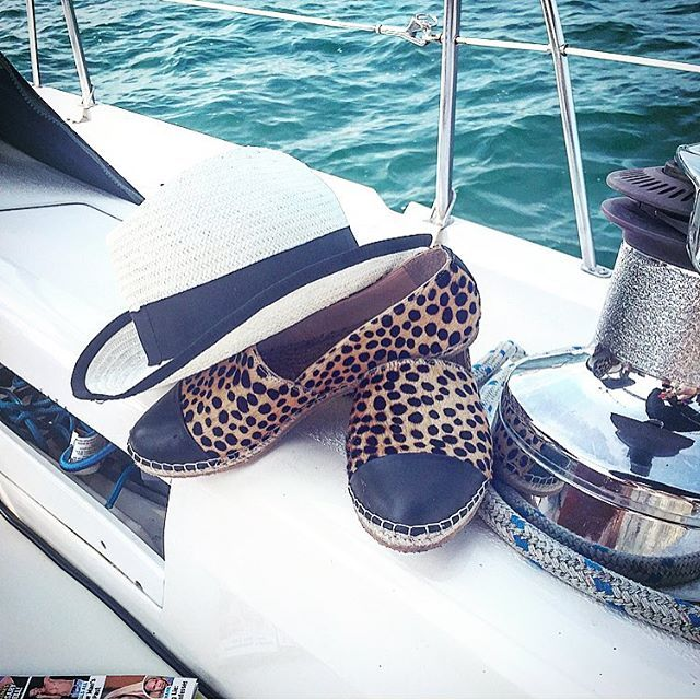 Boat day accessories