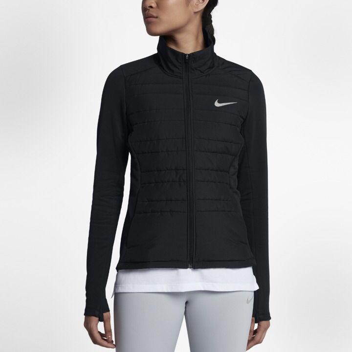 Nike Essential Filled Women s Running Jacket  eebe1d6e7