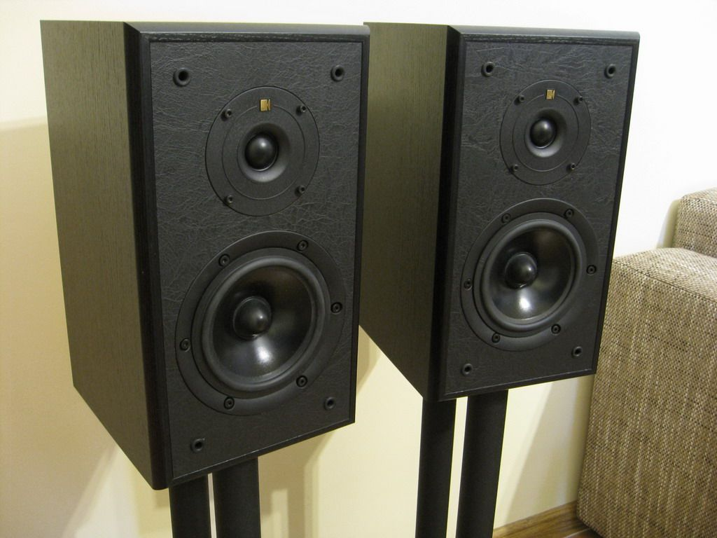 Kef Cresta 2 Speakers What a speaker  KEF can get it right