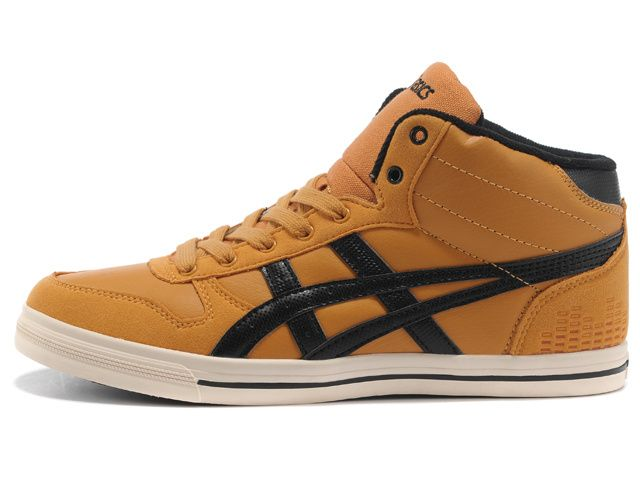 722d1a7eae23 Asics Aaron MT Classic Vulcanized Court Mid-Top 2013 Shoe  onitsukatiger