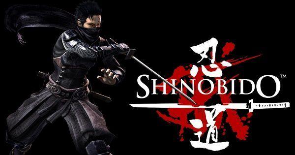 Download Shinobido Tales Of The Ninja Apk Android Psp Ppsspp Iso Download Ninja Download Psp