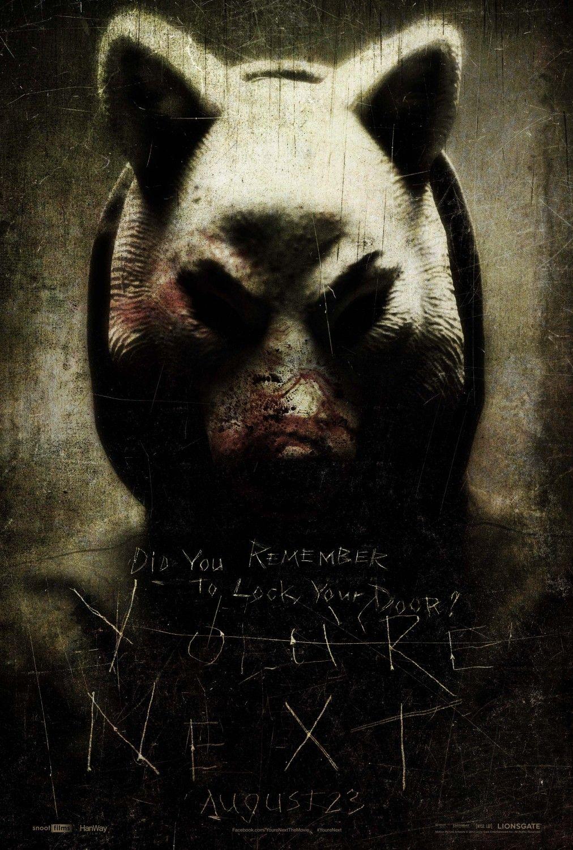 poster de peliculas de terror