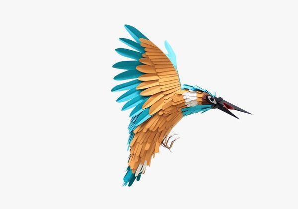 Gli uccelli di carta di Diana Beltran Herrera