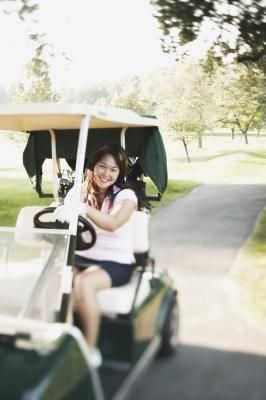 How to Remove Mildew From Golf Cart Seats | Golf Carts | Pinterest Starchy And Hutch Golf Cart on