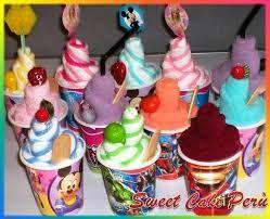 Resultado de imagen para pasteles de cumpleaños infantiles de princesa