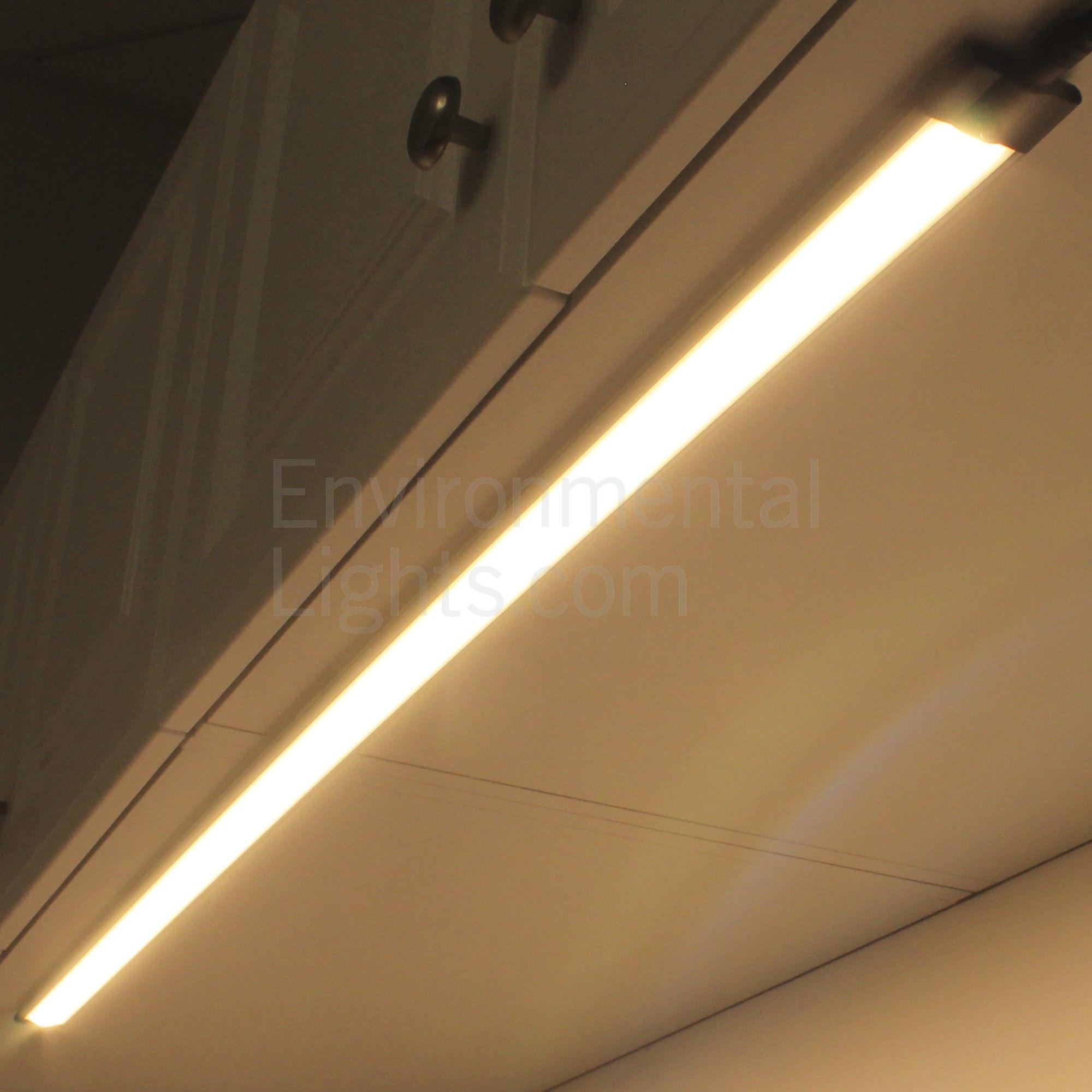 Mod T Sw40 Ultra Thin Led Under Cabinet Light Soft White