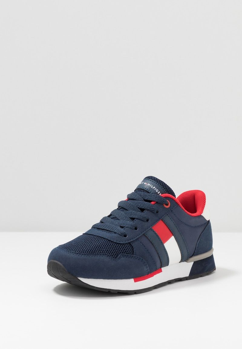 Tommy Hilfiger Trainers - blue