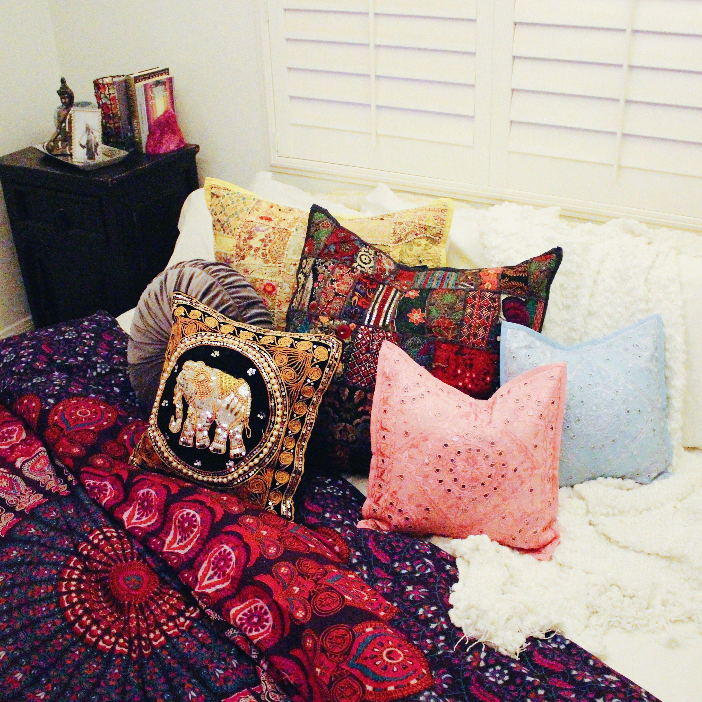 Bedroom Goals | Home, Bedroom goals, Bedroom