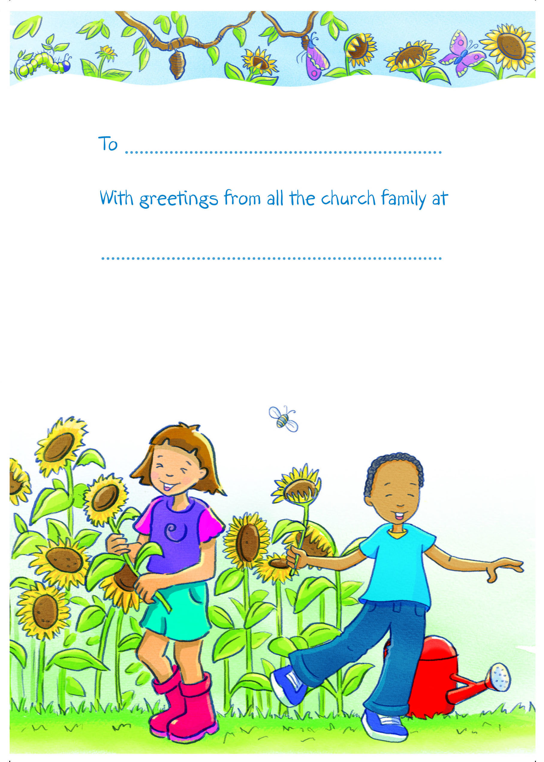 Baptism Anniversary Cards Anniversary cards