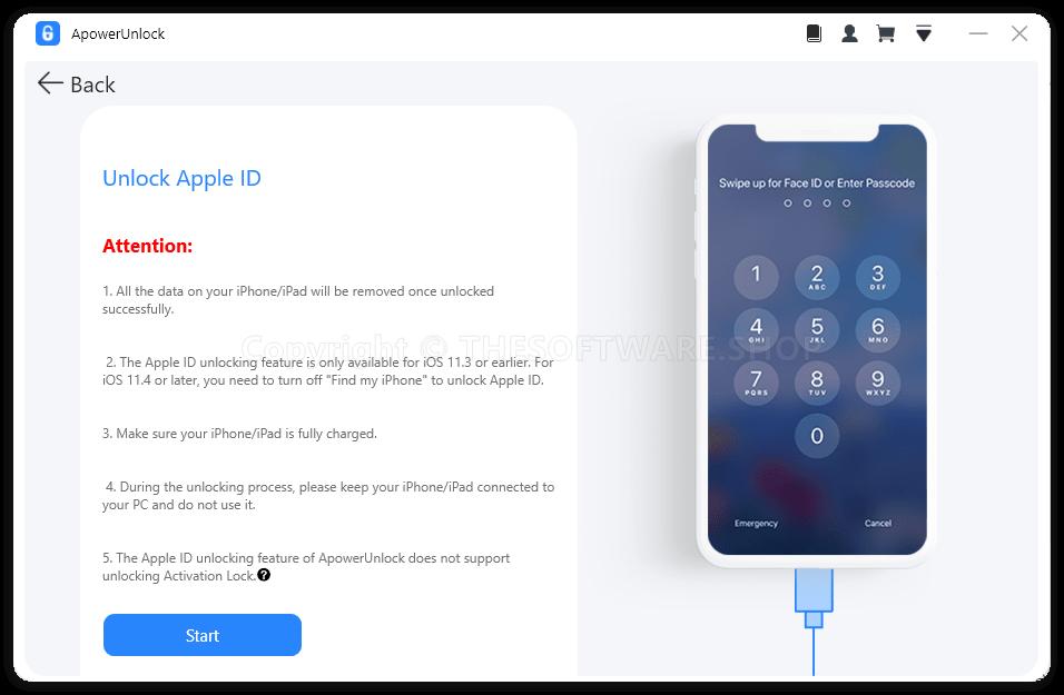 ApowerUnlock (Windows) Review & Free VIP Activation Code