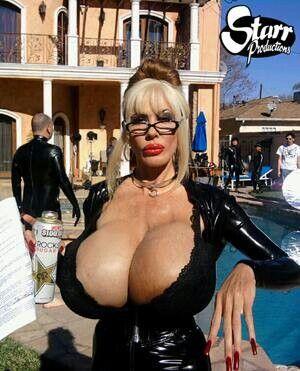 Free jordan capri nude pictures
